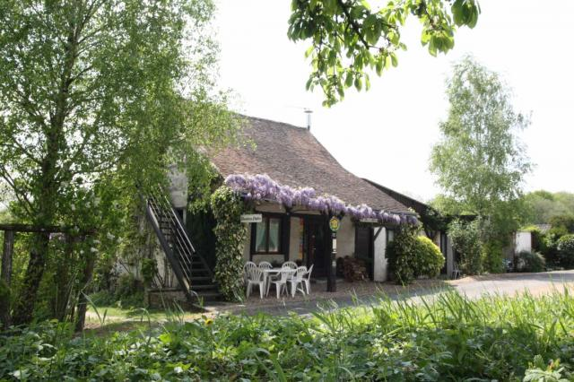 La maréchalerie : loire valley bed and breakfast, next from the loire castles 2