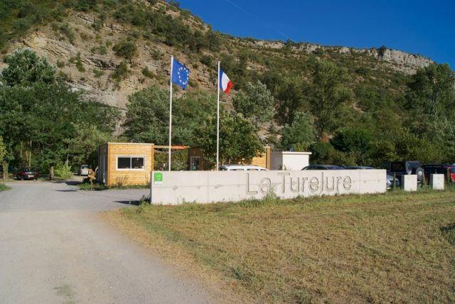 Camping le turelure